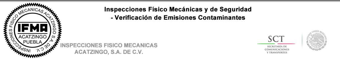 Calendario De Verificacion Fisico Mecanica 2019.Inspeccion Fisico Mecanica Y De Seguridad Verificacion De